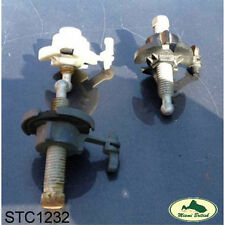 LAND ROVER HEAD LAMP LIGHT ADJUSTER FITTINGS DISCOVERY I - II STC1232 USED