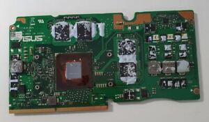 Carte graphique NVidia GTX 860M pour ASUS ROG G750JM G750JM_MXM 60NB04J0-VG1020
