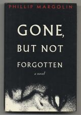 Collectible: Gone, but Not Forgotten by Phillip Margolin Signed/Personalized