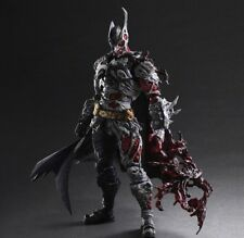 Square Enix DC Variant Batman Rogues Gallery Two Face Play Arts Kai Figure