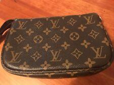 Authentic LOUIS VUITTON  RA 1780-003 Small Clutch Bag- No strap 8 X 5 X 2