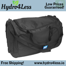 Funk Fighter Odorless Xl Gym Bag Duffel Smell Proof Odor Trapping Carbon Lining