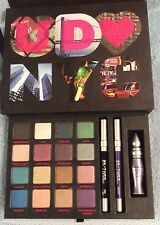 Sale Urban Decay Book of Shadows Nyc,Nib,The Big Apple's Finest,Le,Retired