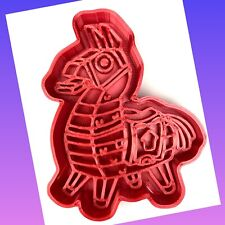 Loot Llama From Fortnite Cookie Cutters