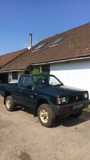 Mitsubishi l200 pick up truck single cab 4wd 4x4