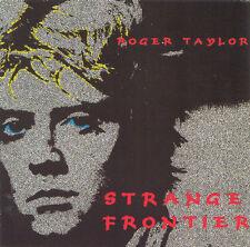Roger Taylor – Strange Frontier CD