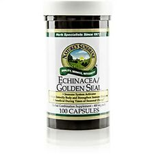 Natures Sunshine Echinacea/Golden Seal (100 caps) (ko)