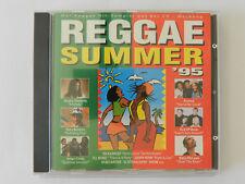 CD Reggae Summer 95