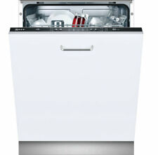NEFF S511A50X1G Fully Integrated dishwasher - Brand new