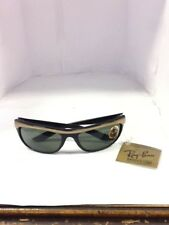 Vintage Ray Ban Sunglass Model: Balorama W0270 Made in USA (CASE INCLUDED)