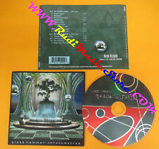 CD GLASS HAMMER Chronometree 2000 Us ARION RECORDS SR9000 no lp mc dvd (CS62)