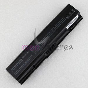 6cell Battery PA3534U-1BAS For Toshiba Satellite Pro L450 L450D L500 PABAS098