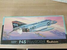 KIT MAQUETTE AVION PLANE 1/72 FUJIMI F-4S PHANTOM II ROCKRIVER 7A-G1-1000