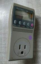 P3 International P4460 125V Electricity Usage Monitor