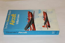 (80) The new observer's book of aircraft 1986 / William Green