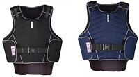 new Harry Hall zeus adult's body protector level 3 horse riding