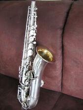 c-melody saxophon gretsch ca. 1930