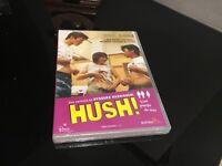 Hush! DVD Ryosuke Hashiguchi Una Coppia De Tre Sigillata Nuovo