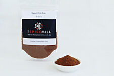 Sweet Chilli Blend- 50 Grams - Hot - GLUTEN FREE