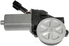 Power Window Motor Dorman 742-600