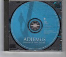 (HP13) Adiemus, Songs Of Sanctuary - 1995 CD