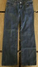 Womens Michael Kors Jeans Size 10 Inseam 31in