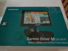 Garmin Drive 60LMT Auto GPS Special Edition aa