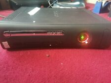 Xbox 360 Black Console Faulty
