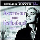 DAVIS Miles - Ascenseur pour l'échafaud - CD Album