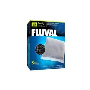 Fluval Filtre De Pièce de Rechange Pour Filtres D'Aquarium Gamme C