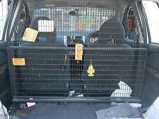 Mitsubishi Colt 2007 Cargo Barrier S/N# V6452