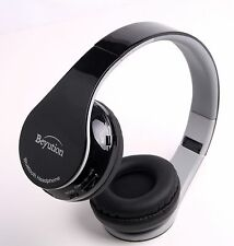 Wireless Bluetooth headphones fit for iPhone-series/SAMSUNGS5/4/6 Note4/3 tabl