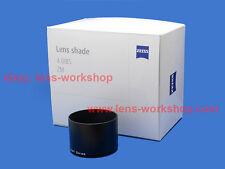 Zeiss ZM Tele-Tessar 85mm f/4 Lens Shade Hood in Box