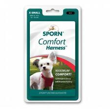 Sporn Comfort Harness Black