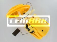 Fuel Pump fits CHEVROLET TRAX 1.7D LUD Lemark Genuine Top Quality Guaranteed New