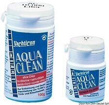 Aqua Clean pastiglie | Marca Yachticon | 52.193.02