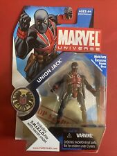 Marvel Legends Universe Union Jack MIP