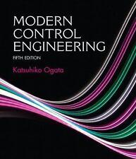 Modern Control Engineering 5e Int'l Edition