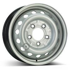 Cerchi in ferro 8555 6X15 5X130 ET83 Mercedes Sprinter Van I (1995 - 2006)