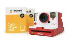 Polaroid onestep 2 vf-red 9020 cámara... + 2 filmarlo