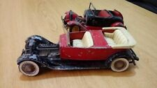 Hubley toy cars