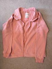 fat face zipped sweatshirt 14 ladies