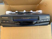New listing Panasonic Pv-V4522 Vhs Vcr