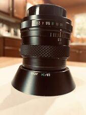 Fujinon EBC SW 24mm F2.8