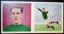 Burnley   MacDonald   Goalkeeper   1960 Colour Card #  EXC