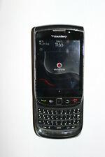 BlackBerry Torch 9800 Schwarz (Ohne Simlock) Handy teildefekt