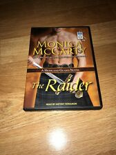 The Raider ~ Monica McCarty ~ MP3 CD Unabridged Audio Book