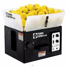 Tennis Tutor ProLite - Professional Tennis Ball Machine [Net World Sports]