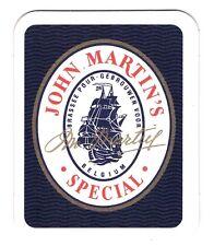 COPERCHIO BIRRA JOHN MARTIN'S SPECIAL; frontiera.
