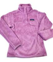 Patagonia Ladies Re-Tool Snap-T Fleece Jacket Pullover Size XXS